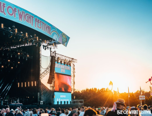 What not to miss at the Isle of Wight Festival 2019